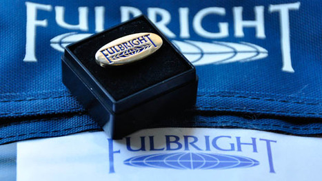 New Guide: Getting a Fulbright Research Fellowship | LifeGuides | Scoop.it