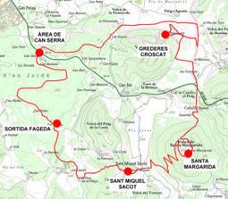 Excursión por la Fageda d'en Jordà y la zona volcánica de La ... | Can Xel News | Scoop.it