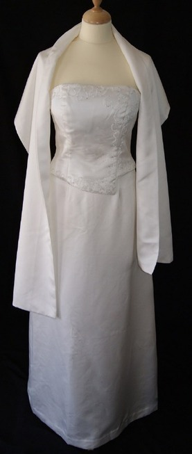 Annonce : Robe de mariée Pronuptia originale occasion pas cher - Languedoc Roussillon - Hérault - Occasion du mariage   toujoursalamode   Scoop.it