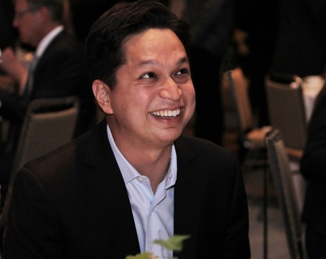 Pinterest CEO Ben Silbermann Wants To Build The Ultimate Personalized Catalog - Forbes   Pinterest tips & more   Scoop.it