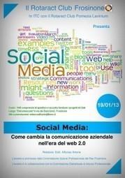 Social Media: come cambia la comunicazione aziendale nell'era del ... | SEO,SEO | Scoop.it