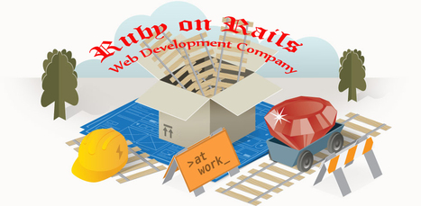 "Ruby on Rails Application Development Service | Social Networking Location Based"" Dating App 