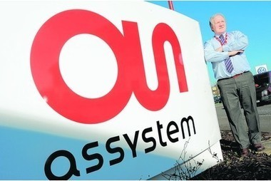 300 new jobs on way in  boost for Derby engineers   The UK Engineer   Scoop.it