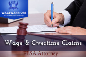 Hire Overtime Lawyers to Receive Your Unpaid Wages | Wage Warriors | Scoop.it