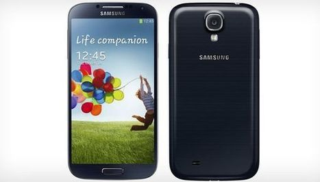Samsung GALAXY S4 Android 4.3 Update: Will it come at IFA? | AGOTTE News | Scoop.it