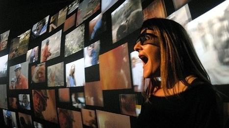 Arte para los cinco sentidos | TGestión del Patrimonio Cultural | Scoop.it