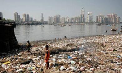 Social enterprise in Indian slums   e-nable social organization   Scoop.it
