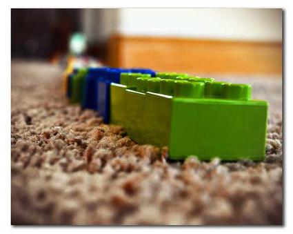 coffre à jouets: Duplo - Boîte de complément de luxe   Enfants   Scoop.it