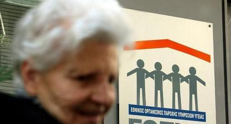 Οδηγίες... επιβίωσης για όλους τους ασφαλισμένους του ΕΟΠΥΥ - Ημερησία   Υγεία σε κρίση   Scoop.it