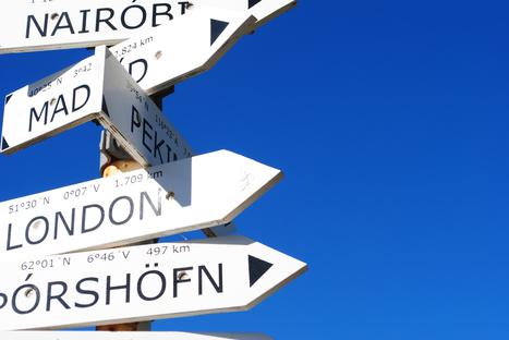 Nuevas competencias para nuevos tiempos | Tendencias #RRHH 2.0 | Competencias directivas | Scoop.it