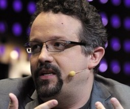 Evernote CEO Phil Libin is pretty sure he's running the fastest-growing company ever, kinda | Website development tools | Scoop.it