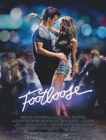[Critique de film] - Footloose | Lucien Halflants | Scoop.it