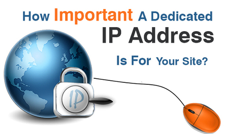 How Important A Dedicated IP Address Is For Your Site? | | linux virtual private server | Scoop.it