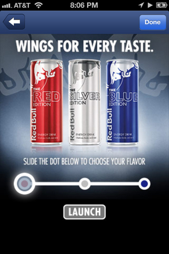 Red Bull triggers social engagement via mobile advertising - Advertising - Mobile Marketer | Marketing in Motion | Scoop.it