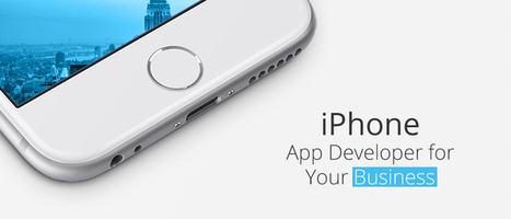 How to Choose an iPhone App Developer for Your Business | Web Design & Development | Scoop.it
