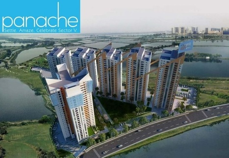 PS Group & Srijan Group Panache | Real Estate | Scoop.it