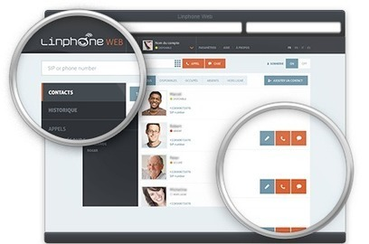 Linphone open-source voip software - video sip phone, voip phone | Web2.0 et langues | Scoop.it
