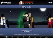 Just a Little Shakespeare | Library Technology | Scoop.it