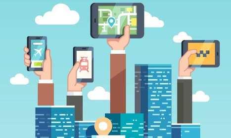 Le classement des villes les plus high-tech du monde | Vous avez dit Innovation ? | Scoop.it