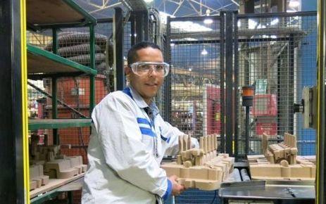 Travailler dans la fonderie : «ne pas s'arrêter aux préjugés» | Forge - Fonderie | Scoop.it