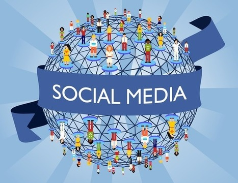 A Simplified Guide To Social Media Marketing Platforms | Marcom | Scoop.it