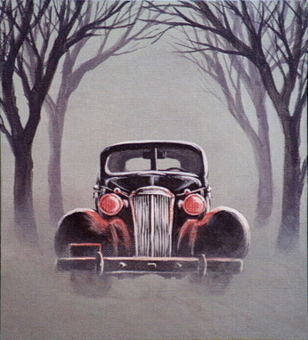 The Macabre Fantasy Artwork of Ray O'Bannon (Part 2) | Dark Fantasy Media (TV, Books, Film, and more) | Scoop.it