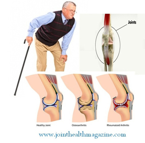 Can really omega XL work on joint pains | Joint Health Supplement | Scoop.it