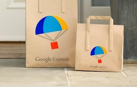 Google takes on Amazon with grocery deliveries | Netimperative - latest digital marketing news | Digital Love | Scoop.it