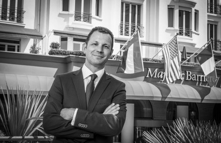 Pierre-Louis Renou, GM Hôtel Majestic : His best memory - Laurent DELPORTE | Hotel | Scoop.it