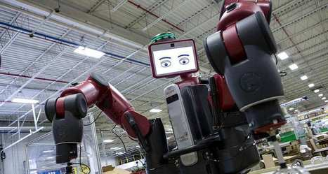 Faut-il une loi spéciale pour les robots? | Une nouvelle civilisation de Robots | Scoop.it