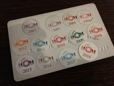5 motivos para ser membro do ICOM - Mouseion | ICOM network news - Actualités du réseau de l'ICOM | Scoop.it