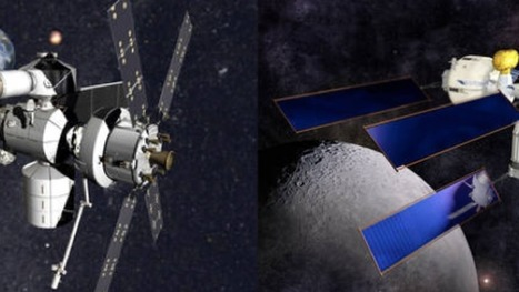 NASA Wants to Build These Six New Prototype Deep Space Houses   DigitAG& journal   Scoop.it