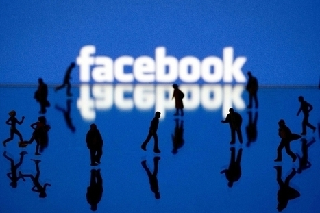 Facebook augmente ses bénéfices | Pédagogie, Education, Formation | Scoop.it