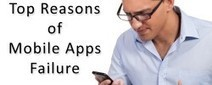 Top Reasons of Mobile Apps Failure | Appliconic | Scoop.it