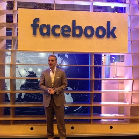 Déjà 11 000 bots sur Messenger ! - Start-up | marketing digital | Scoop.it