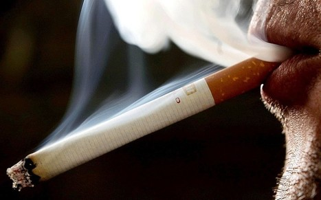 Plain cigarette packaging could be brought in by 2015   - Telegraph | Econ1 - Market Failure | Scoop.it