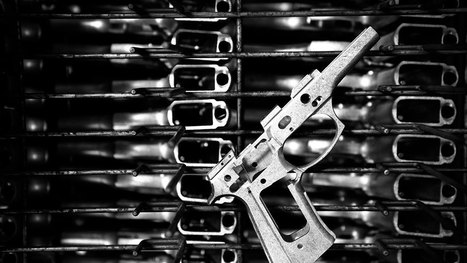 Gun Manufacturers Need to Lead Change, Not Just Follow the Law | Police Problems and Policy | Scoop.it