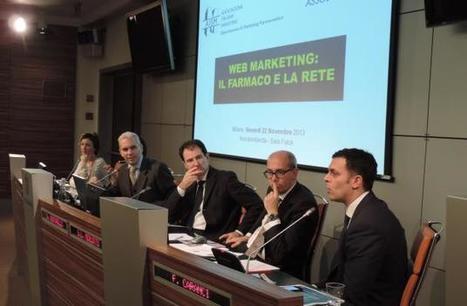 Web marketing nel farmaceutico: le sfide per il successo - Pharma Marketing | pharma digital marketing | Scoop.it