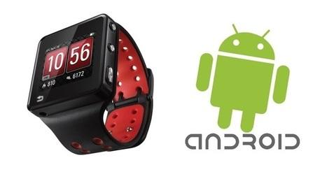 Google Nearing Smartwatch Launch   Technology News   Scoop.it