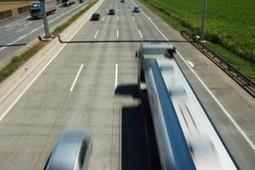 Trucking Industry Needs New Legs to Keep Running Hard | NM & AZ Trucking News | Scoop.it