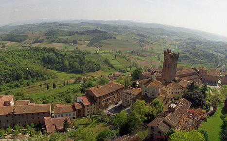 A day trip to San Miniato | Grand Hotel Duomo di Pisa | Scoop.it