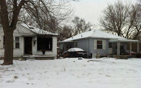 Deciding what to bulldoze in Detroit | Al Jazeera America | Detroit Dispatch | Scoop.it