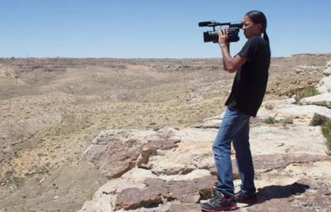 Watch the Film That Earned an 18-Year-Old Director a Trip to the White House | Indian Country Today Media Network | Digital Media Literacy + Cyber Arts + Performance Centers Connected to Fiber Networks | Scoop.it