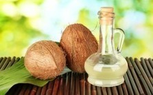 "6 Ways to Use Coconut Oil for Healthy Skin (""the best natural way to treat skin problems"") 