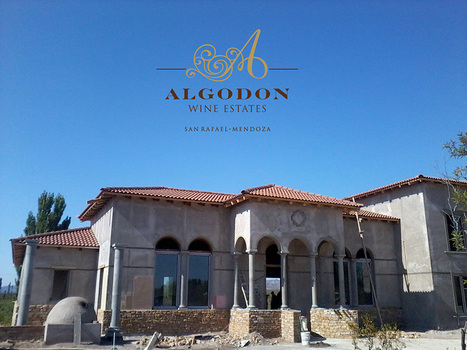 The first 30 homesites sold at Algodon Wine Estates are at a 30% reduced rate! | Algodon Wine Estates & Champions Club | Scoop.it