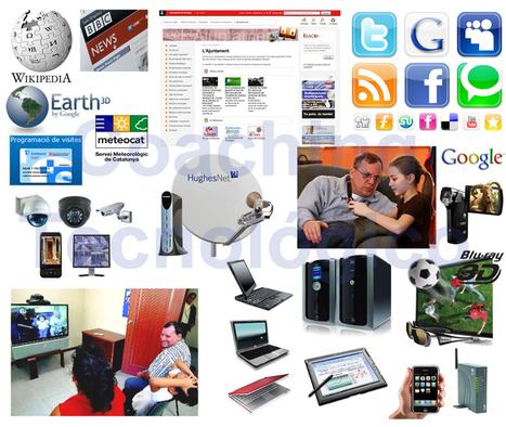 El impacto de Las Nuevas Tecnologías en la población y las familias   Brecha Digital   Scoop.it