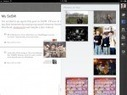 TechCrunch | Storify Brings Drag-And-Drop Social Curation To The iPad | mrpbps iDevices | Scoop.it