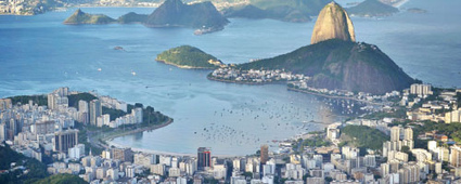 Brazil is all the Rage for International Trade! - DHL Guide | Export to Brazil | Scoop.it