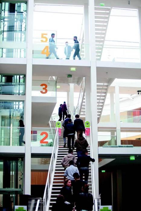 Rencontrer le client, la meilleure manière d'apprendre à vendre !   Revue de presse de Novancia Business School Paris   Scoop.it