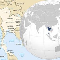 Bouygues va construire 3 centrales solaires photovoltaïques en Thaïlande   Christian Pannrucker   Scoop.it